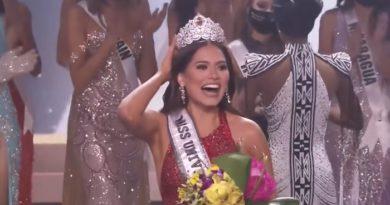 Miss Univers : Amandine Petit échoue, Miss Mexique couronnée (VIDEO)