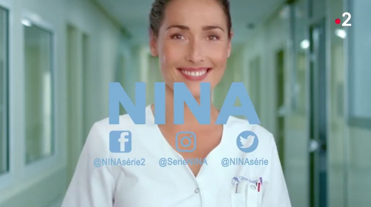 « Nina » saison 6
