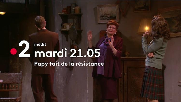 « Coups de théâtre » du 1er juin 2021