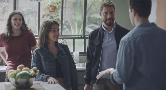 Plus belle la vie en avance : Alison revient chez les Fedala (vidéo PBLV épisode n°4283)