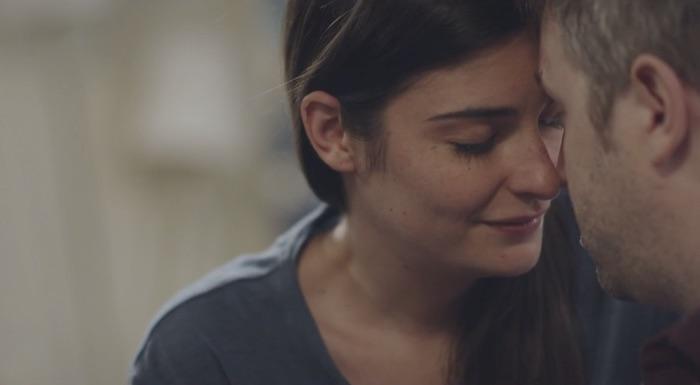 Plus belle la vie en avance : Nathan et Sabrina s'embrassent (vidéo PBLV épisode n°4290)