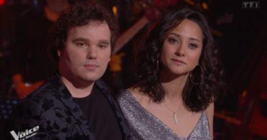 Audiences TV prime 15 mai 2021 : carton pour la finale de « The Voice », « Cassandre » en baisse