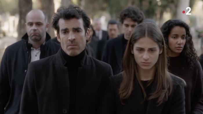 Un si grand soleil en avance : les funérailles de Maria (résumé + vidéo épisode n°645 du 14 mai 2021)