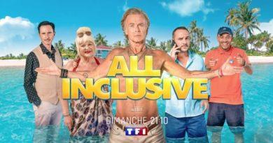 Audiences TV prime 20 juin 2021 : « All Inclusive » large leader devant la soirée électorale de France 2