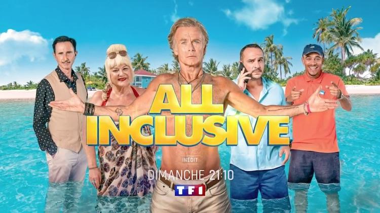 « All Inclusive »