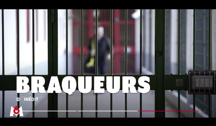 « Braqueurs »
