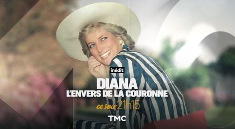 « Diana : l'envers de la couronne »