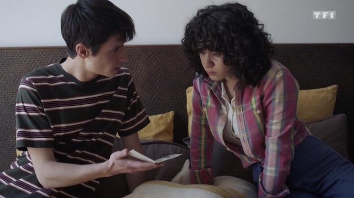 Demain nous appartient du 7 juin : Aurélien et Mathilde face à la vérité (résumé + vidéo de l'épisode 942 en avance)