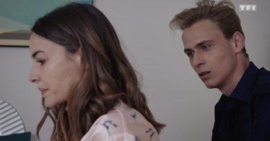 Demain nous appartient spoiler : Bart retrouve Louise, elle lui dit la vérité (VIDEO)