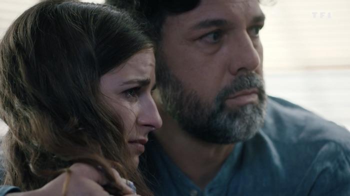 Demain nous appartient du 25 juin : Garance apprend la mort de Clémentine (résumé + vidéo de l'épisode 956 en avance)