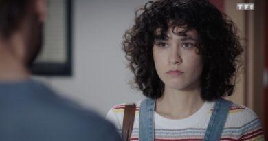 Demain nous appartient spoiler : Mathilde rencontre son père (VIDEO)