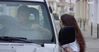 Demain nous appartient spoiler : Sacha pris pour cible (VIDEO)