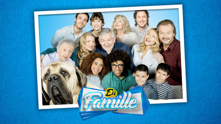 « En famille » : nouvelle saison inédite