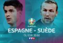 « Euro 2020 » : Espagne / Suède en direct, live et streaming (score en temps réel)