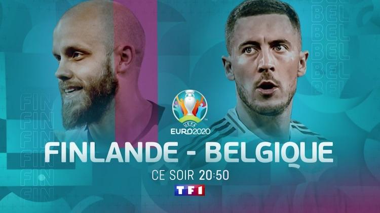 « Finlande / Belgique »