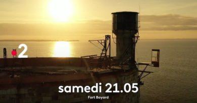 « Fort Boyard » du 19 juin 2021 : ce soir l'équipe de Laëtitia Milot (composition, invités…)