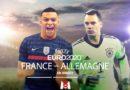 Audiences TV prime 15 juin 2021 : énorme carton pour  « France / Allemagne »