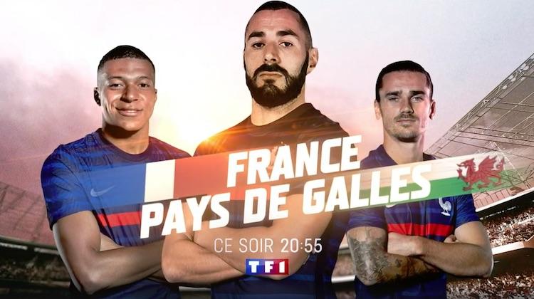 « France / Pays de Galles »