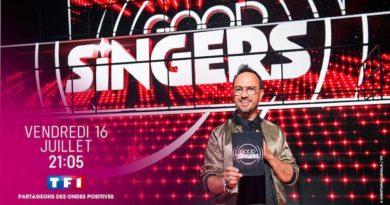 « Good Singers » revient en 2ème saison dès le 16 juillet 2021
