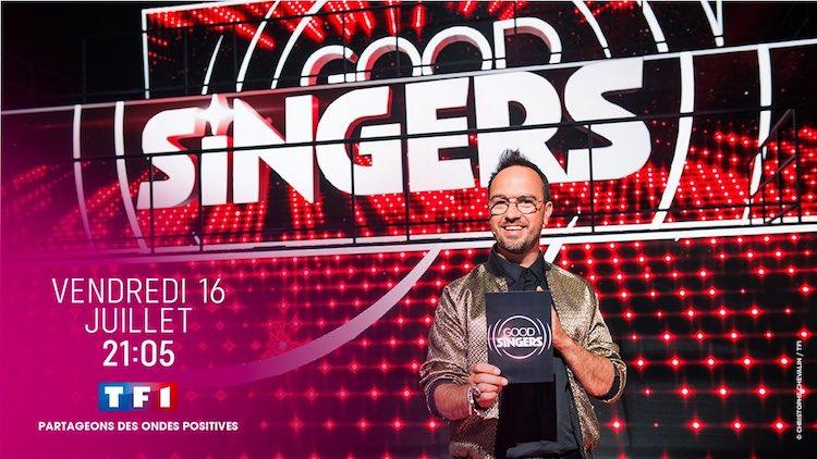 « Good Singers » revient en 2ème saison