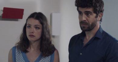 Ici tout commence spoiler : Enzo et Lisandro, le clash (VIDEO)