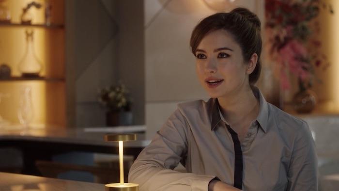 Ici tout commence spoiler : Charlène découvre la relation d'Anaïs et Lisandro (VIDEO)