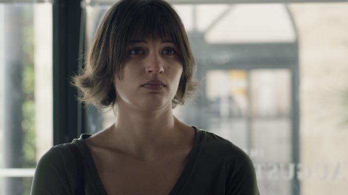 Ici tout commence spoiler : Noémie quitte l'institut (VIDEO)