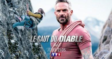 « Le saut du diable » avec Philippe Bas : histoire et casting du téléfilm de TF1 ce soir (jeudi 17 juin 2021)