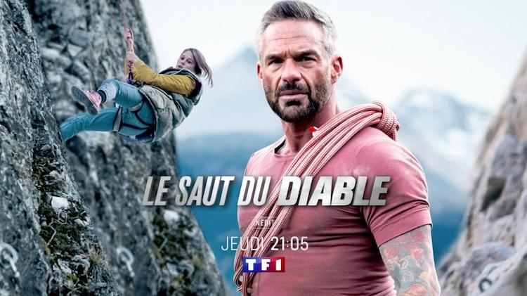 « Le saut du diable » avec Philippe Bas