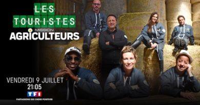 « Les Touristes : mission école hôtelière » : le 9 juillet sur TF1