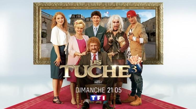 """""""Les Tuche 3"""""""