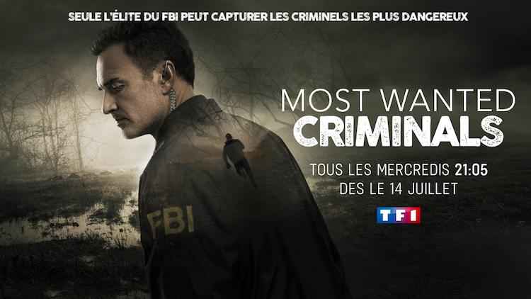 « Most wanted criminals »