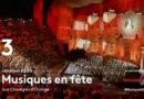 « Musiques en fête » du 18 juin 2021 : liste des invités et artistes de ce soir sur France 3