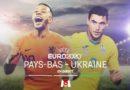 Audiences TV prime 13 juin 2021 :  «  Pays-Bas / Ukraine » petit leader devant « La Cage dorée »