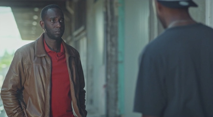 Plus belle la vie en avance : Cissé fait la connaissance de son fils (vidéo PBLV épisode n°4309)