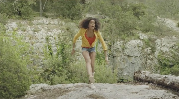 Plus belle la vie en avance : la terrible chute de Fanny (vidéo PBLV épisode n°4316)