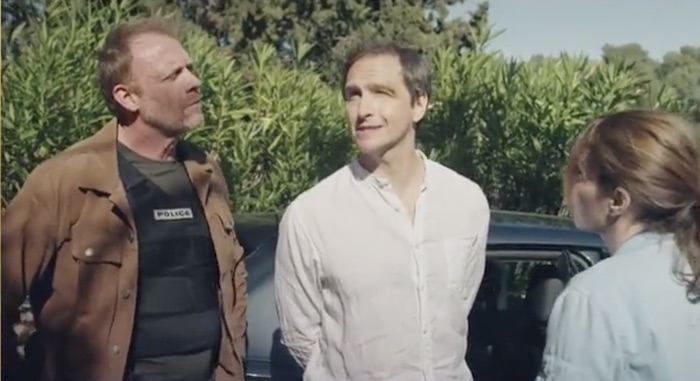 Plus belle la vie en avance : la police arrête Olivier ! (vidéo PBLV épisode n°4296)