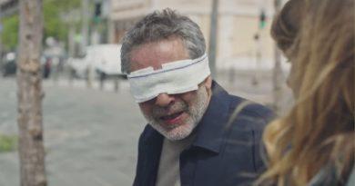 Plus belle la vie en avance : Sacha aveugle, il panique en pleine rue (vidéo PBLV épisode n°4299)