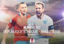 Euro 2020  : République Tchèque / Angleterre en direct, live et streaming sur M6 et 6play