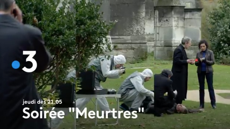 « Meurtres à Orléans »