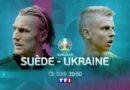 Euro 2020 : « Angleterre / Allemagne » et « Suède / Ukraine » à suivre en direct, live et streaming (+ score en temps réel)