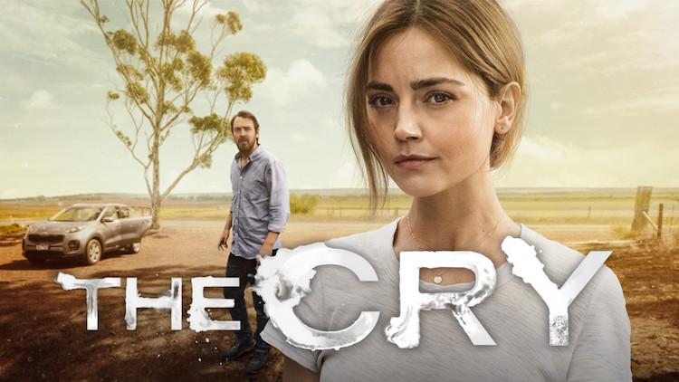 « The Cry » du 28 juin 2021