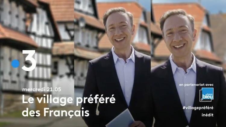 Quel est « Le Village préféré des Français » en 2021 ?