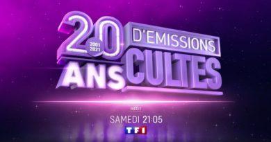 Audiences prime samedi 31 juillet 2021 : « Mongeville » leader sur le fil devant « 20 ans d'émissions cultes »