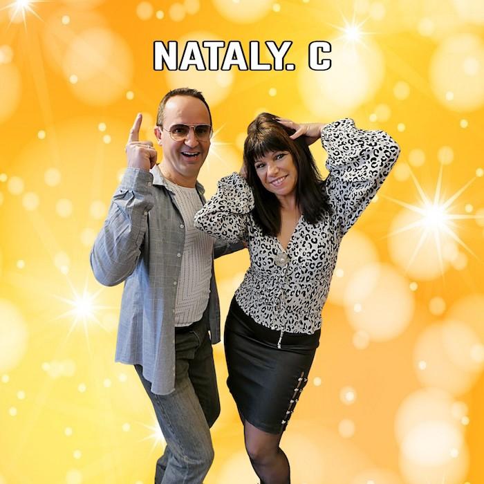Le duo Nataly.C
