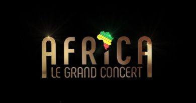 « Africa le grand concert » : artistes et invités de ce soir sur France 2