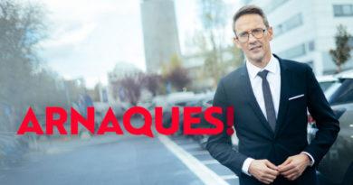 « Arnaques » avec Julien Courbet : le nouveau magazine de M6 débarque le 16 août 2021