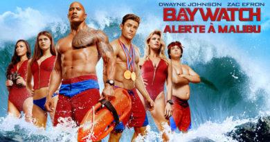 « Baywatch : alerte à Malibu » : 5 choses à savoir sur le film de M6 ce soir (lundi 26 juillet 2021)