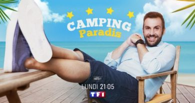 Ce soir à la télé : un inédit de Camping Paradis avec Patrick Sébastien (VIDEO)