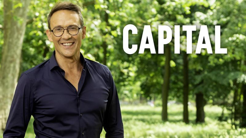 « Capital » du 8 août 2021